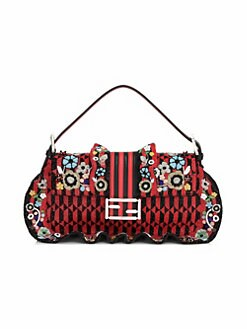 Fendi Purse Saks