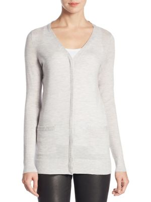 Collection Cashmere Cardigan by Saks Fifth Avenue