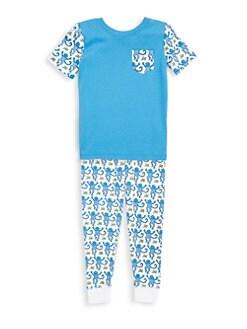0f35ab41a637 Boys  Pajamas