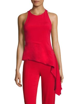 Mila Asymmetric Top by Cushnie et Ochs
