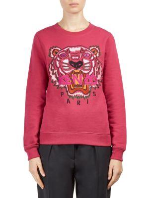 Tiger Classic Sweatshirt by KENZO