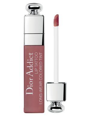 Dior Addict Long Wear Lip Tattoo Tint