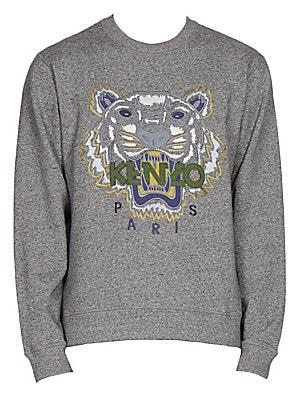 066a789a Kenzo - Tiger Classic Sweatshirt - saks.com