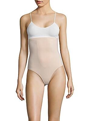 5774b0e924c9d TC Shapewear - Low-Back Torsette Thigh Slimmer - saks.com