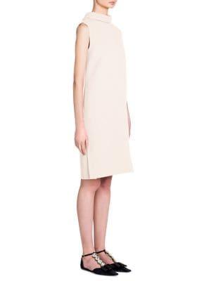 Buy Marni Backwards Wool Dress online with Australia wide shipping
