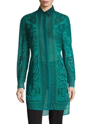 Long Tunic by Versace Collection