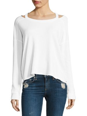 Petra Zipper Sweatshirt by n:Philanthropy