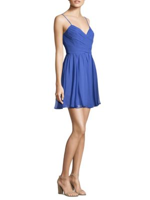 Buy BCBGMAXAZRIA Woven Evening Dress online with Australia wide shipping