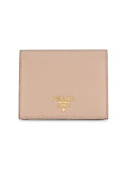 Prada Wallet Small