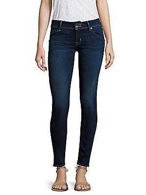 22058557f88 Hudson Jeans - Collin Supermodel Skinny Jeans - saks.com