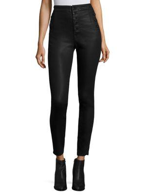 Natasha High Rise Skinny Jeans by J Brand