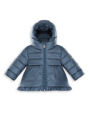 2143743c1 Moncler - Baby Girl's Odile Quilted Jacket