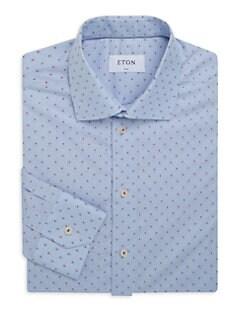 0e8b9743 Dress Shirts For Men   Saks.com