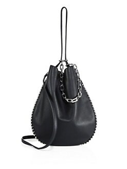 71318b0b5c QUICK VIEW. Alexander Wang. Roxy Leather Hobo