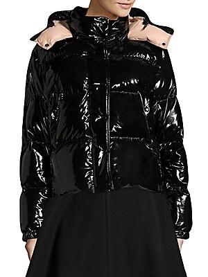 609814842 Moncler - Gaura Puffer Jacket - saks.com