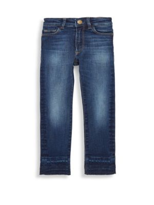 Toddlers  Little Girls Chloe Jeans