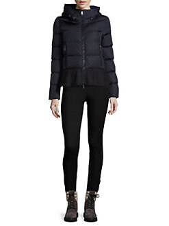 saks 5th avenue moncler