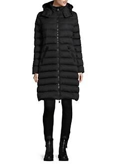 Coats For Women: Trench Coats, Parkas & More | Saks.com