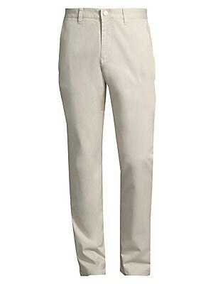 ecf75cef6e7a Ovadia   Sons - Side Stripe Varsity Sweatpants - saks.com