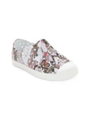 Toddlers  Girls Butterfly Sneakers