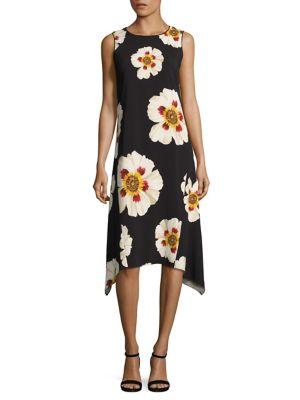 Romona Sleeveless Dress