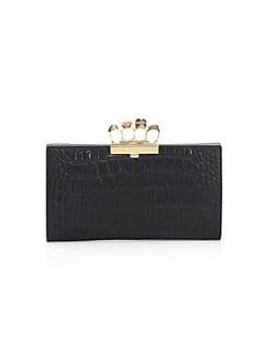fe5cfa1dd607c Alexander McQueen | Handbags - Handbags - saks.com