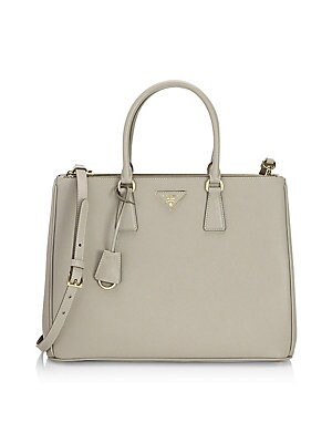 9219df822705 Prada - Large Galleria Leather Tote - saks.com