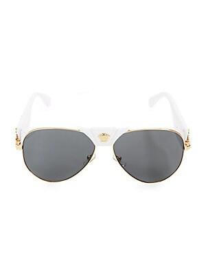 6ac44a327e1b versace men sunglasses | Compare Prices on GoSale.com
