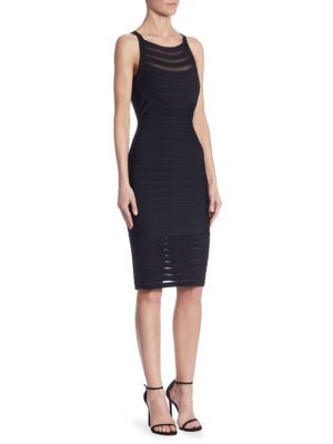 Buy Herve Leger Emely Knit Dress online with Australia wide shipping