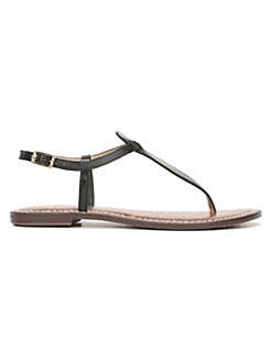 c306918c4e63 Gigi Printed Sandals BLACK. QUICK VIEW. Product image. QUICK VIEW. Sam  Edelman