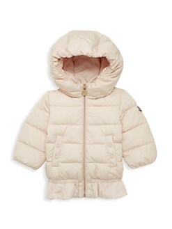 b090b9363fcd Baby Girl Coats   Jackets