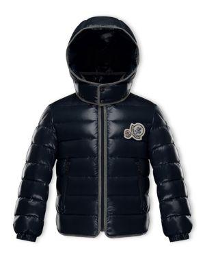 Little Boys  Boys Rembrandt Zip Jacket