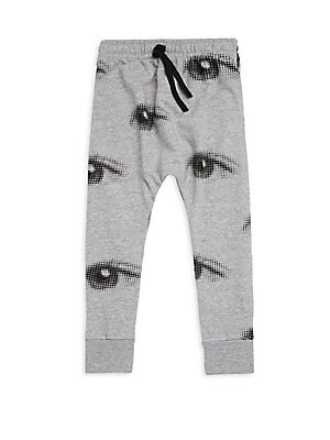 ff1e2b792 Nununu - Baby Boy's, Little Boy's & Boy's Striped Baggy Pants - saks.com