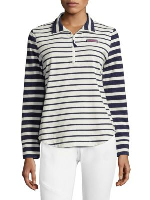 Striped Shep Shirt by Vineyard Vines