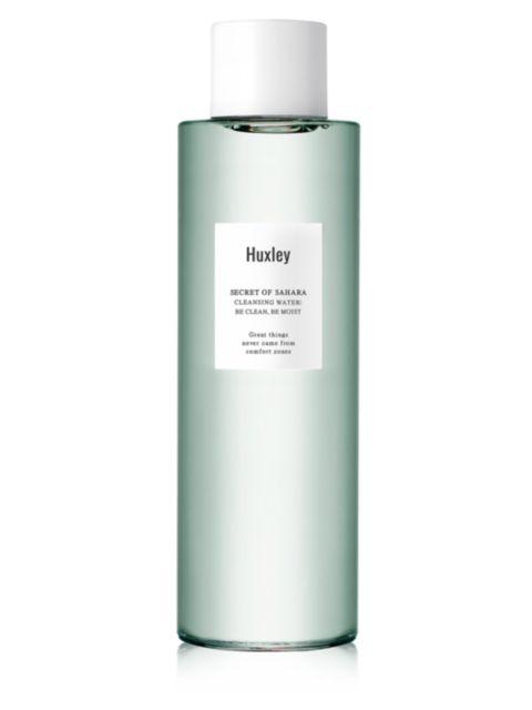 Glow Recipe - Huxley Huxley Cleansing Water | SaksFifthAvenue