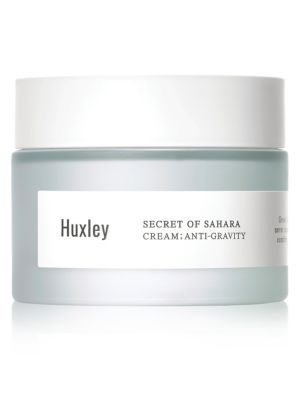HUXLEY Secret Of Sahara - Anti-Gravity Cream