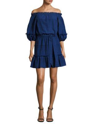 Haven Cotton Dress
