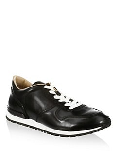 Tod's - Classic Leather Trainers
