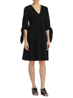 Kenna Knee-Length Dress