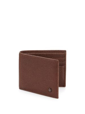Giorgio Armani Cardholders Leather Wallet