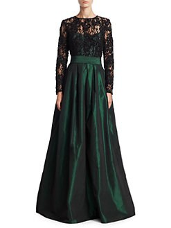 Mother of the Bride Dresses: Lace, Beaded & More   Saks.com