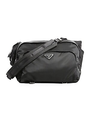 8acc6cba94 Prada - Bandoliera Nylon Waist Pack