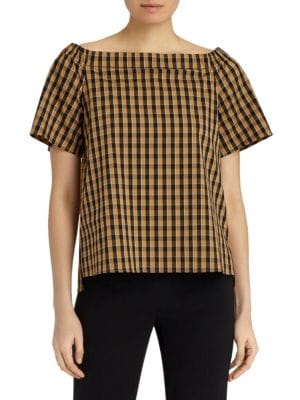 Livvy Blouse by Lafayette 148 New York