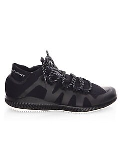 5f4201947 adidas by Stella McCartney. Crazy Train Bounce Sneakers