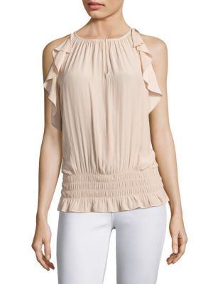 Jordyn Top by Ramy Brook