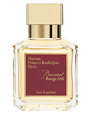 Maison Francis Kurkdjian Baccarat Rouge 540 Eau De Parfum Sakscom