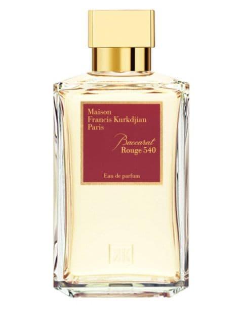 Maison Francis Kurkdjian Baccarat Rouge 540 Eau de Parfum | SaksFifthAvenue
