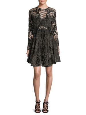 Fables Mini Dress