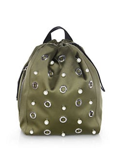 Burberry Backpack Saks
