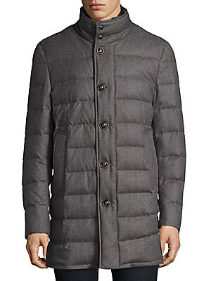 moncler vallier dark blue